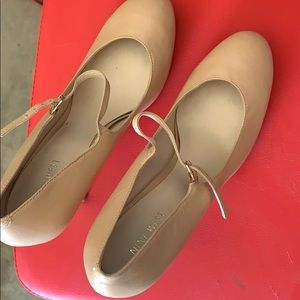 Nine West shoes size 9